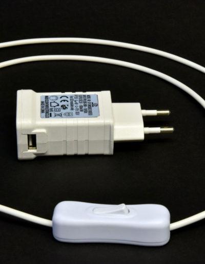 USB-Stromversorgung